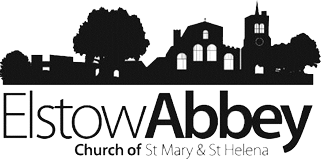 Elstow Abbey logo
