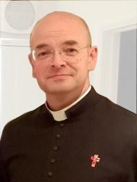Fr. Paul Messam