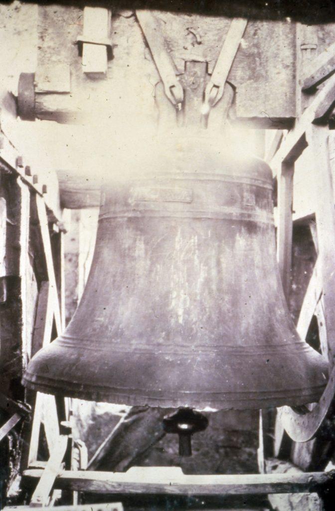 Elstow-5th-Bunyan's-Bell