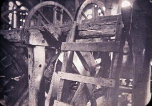 Elstow-bells-in-original-wooden-frame