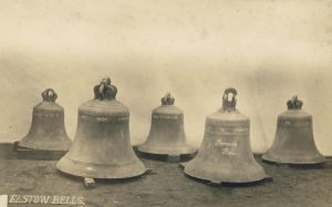 Original five bells 1908
